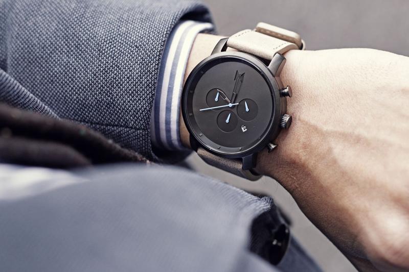 تصویر از راهنمای خرید ساعت مچی مردانه – زیبا، ارزان و با کیفیت