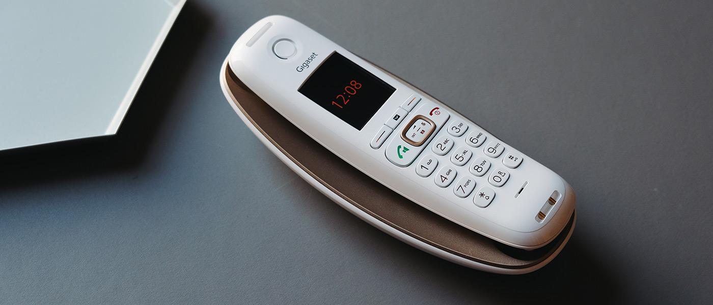 راهنمای خرید تلفن بی سیم + تفاوت این دو