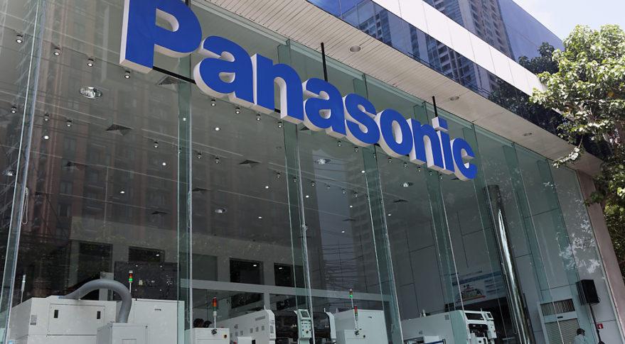 تصویر از شرکت پاناسونیک و زیر مجموعه های این شرکت(جامع و کامل)