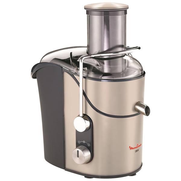 راهنمای خرید آب میوه گیری مولینکس مدل JU655
