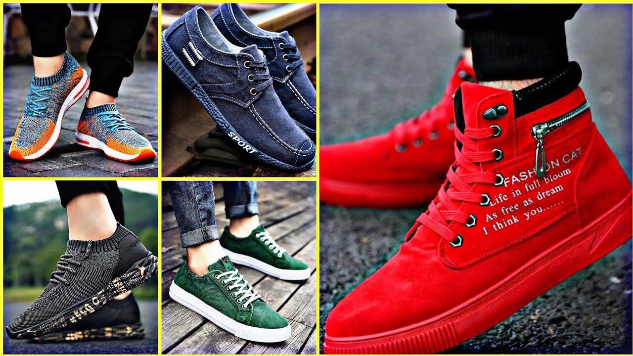 تصویر از راهنمای خرید کفش اسپرت (بسیار زیبا) و معرفی 20 مدل کفش پرفروش سال