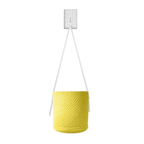 خرید آویز گلدان -PVC
