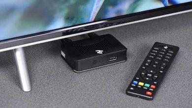 تصویر از راهنمای خرید گیرنده دیجیتال + خرید 23 مدل ارزان و با کیفیت