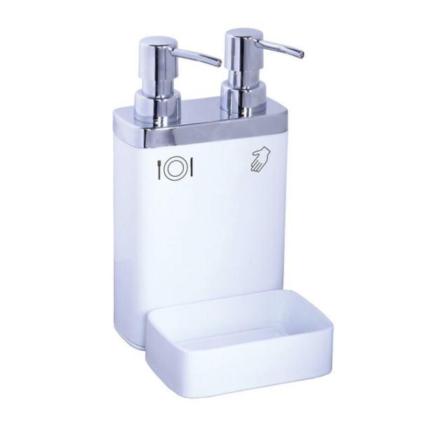 خرید جامایع دستشویی -دوقلو