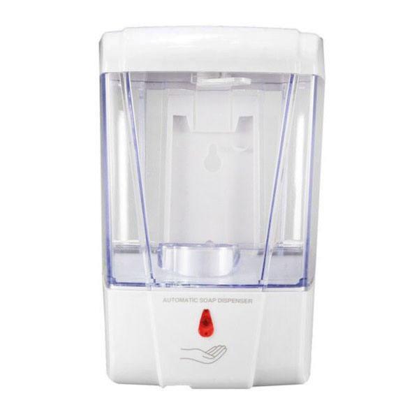خرید جا مایع دستشویی-اتوماتیک