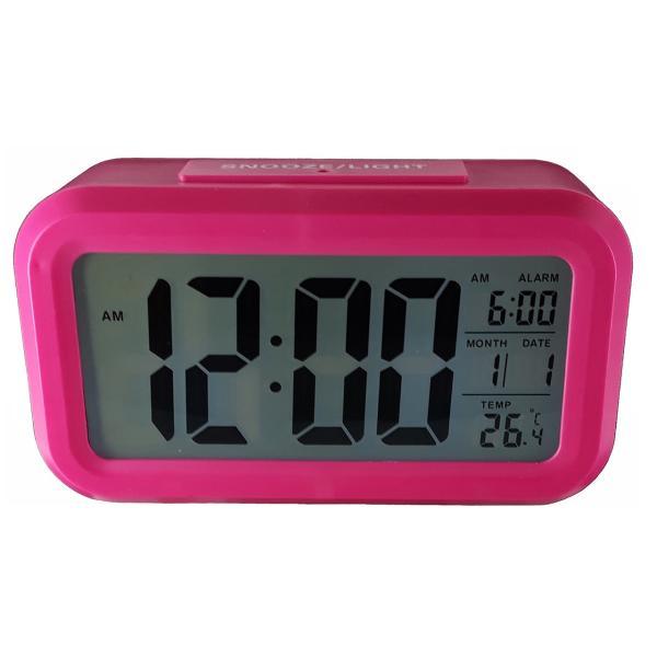 خرید ساعت رومیزی مدل TCK-18