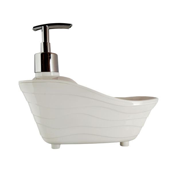 خرید جا مایع دستشویی- مدل ون