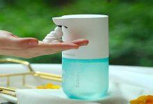 تصویر از خرید جا مایع دستشویی + راهنمای خرید 25 محصول با کیفیت و قیمت روز