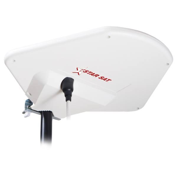 راهنمای خرید آنتن تلویزیون - مدل SR-A10000