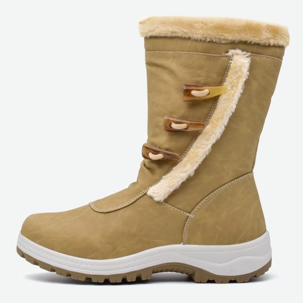خرید کفش زمستانه مدل 5536