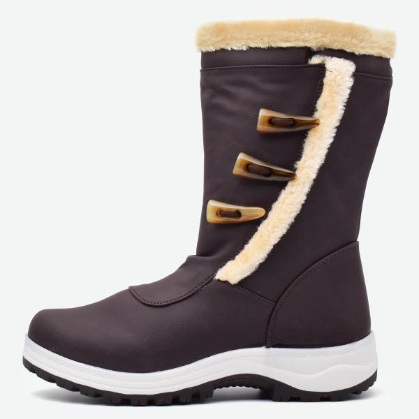 خرید کفش زمستانه مدل 5538