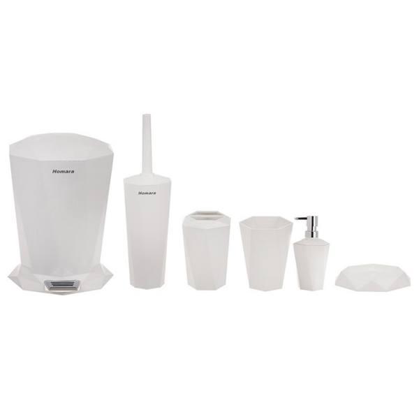 خرید ست سرویس بهداشتی مدل Simple