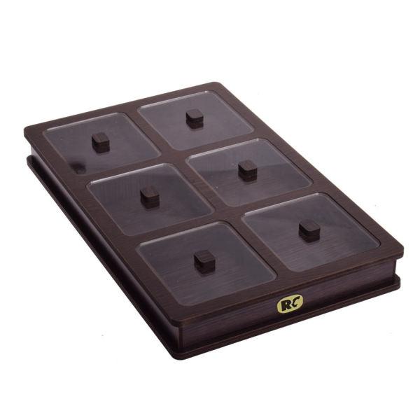 خرید جعبه پذیرایی مدل C6801