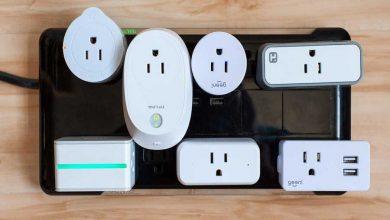 تصویر از راهنمای خرید محافظ برق + 30 مدل برتر + ارزان و قیمت روز و خرید