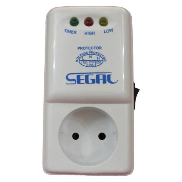 راهنمای خرید محافظ برق - مدل SGM1ED