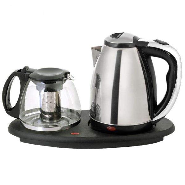 راهنمای خرید چای ساز-تیفال مرغوب