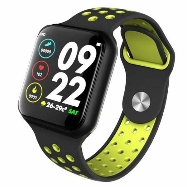 بهترین ساعت های هوشمند زیر 500 هزار تومان - 31
