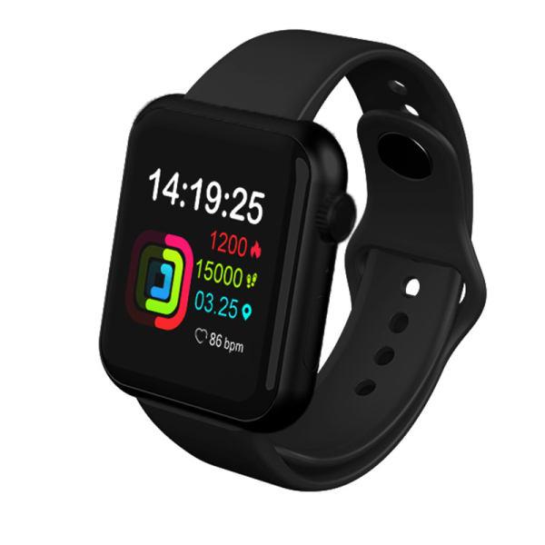 بهترین ساعت های هوشمند زیر 500 هزار تومان - 33