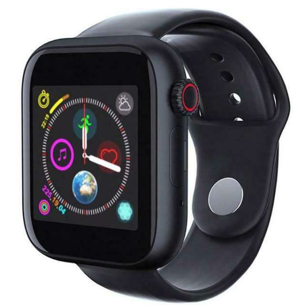 بهترین ساعت های هوشمند زیر 500 هزار تومان - 41