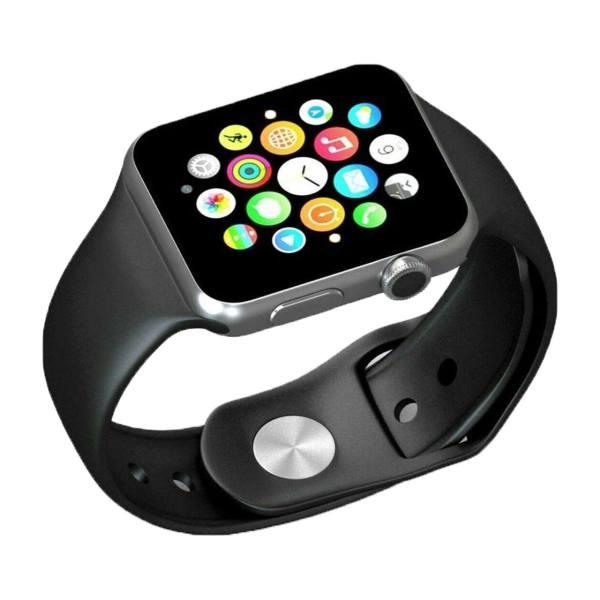 بهترین ساعت های هوشمند زیر 500 هزار تومان - 48