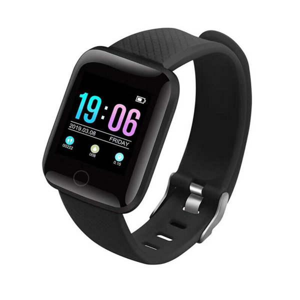 بهترین ساعت های هوشمند زیر 500 هزار تومان 116-PLUS