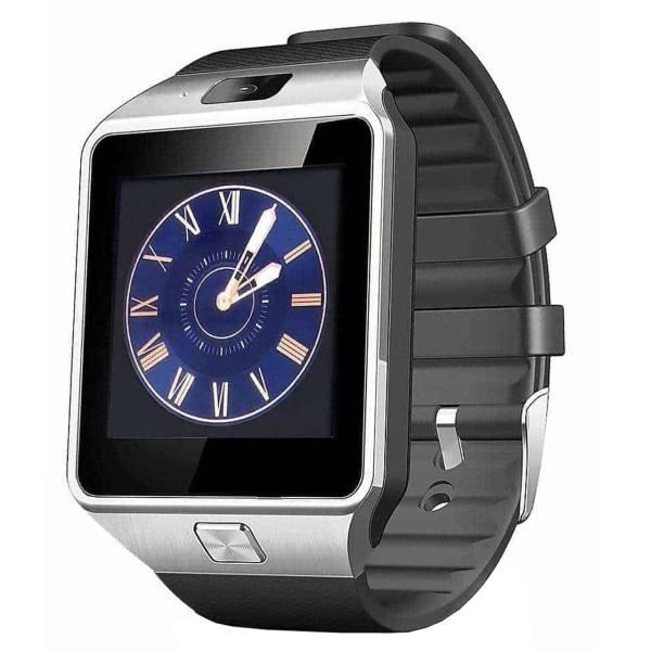 بهترین ساعت های هوشمند زیر 500 هزار تومان DZ09