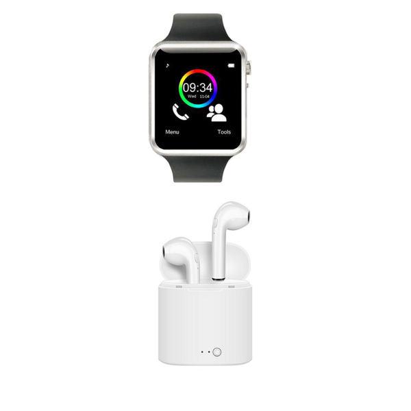 بهترین ساعت های هوشمند زیر 500 هزار تومان I7S-TWS