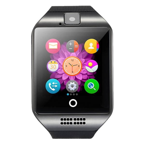 بهترین ساعت های هوشمند زیر 500 هزار تومان Q18