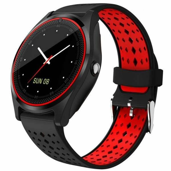 بهترین ساعت های هوشمند زیر 500 هزار تومان V9