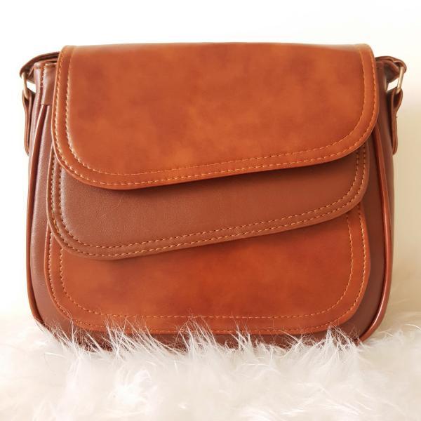کیف زنانه چرم مصنوعی