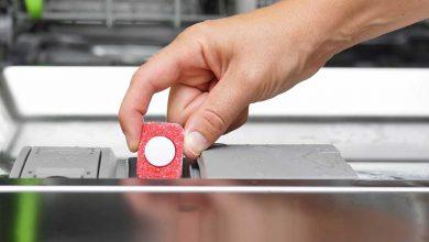 تصویر از راهنمای خرید قرص ماشین ظرفشویی + 29 محصول و قیمت روز