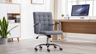 تصویر از راهنمای خرید صندلی کامپیوتر + معرفی 20 صندلی برتر سال 99