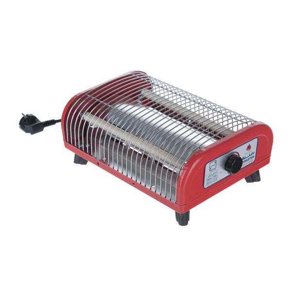 بخاری برقی یا کمترین مصرف برق شماره 11