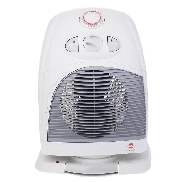 بخاری برقی یا کمترین مصرف برق شماره 3