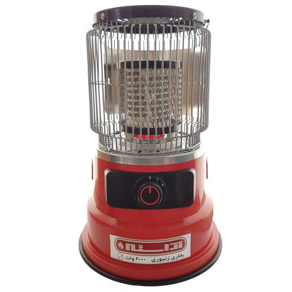 بخاری برقی یا کمترین مصرف برق شماره 5