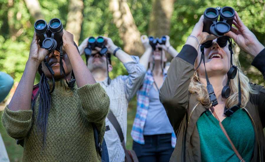 راهنمای خرید دوربین شکاری - دوربین شکاری چیست؟