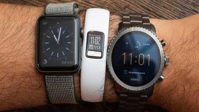 تصویر از تفاوت مچ بند هوشمند با ساعت هوشمند | کاملترین مقاله