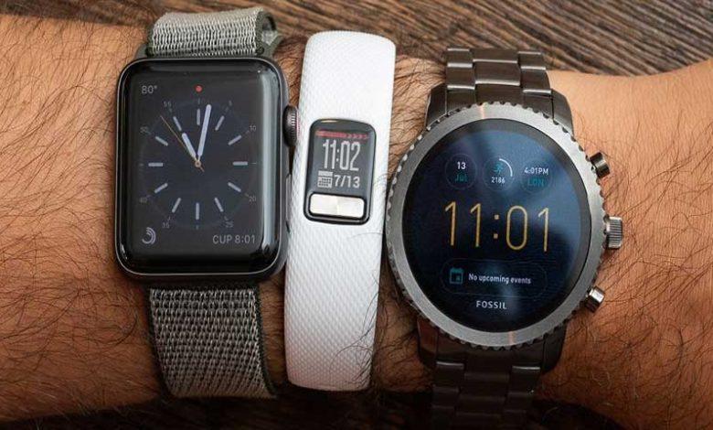 تفاوت مچی بند هوشمند با ساعت هوشمند