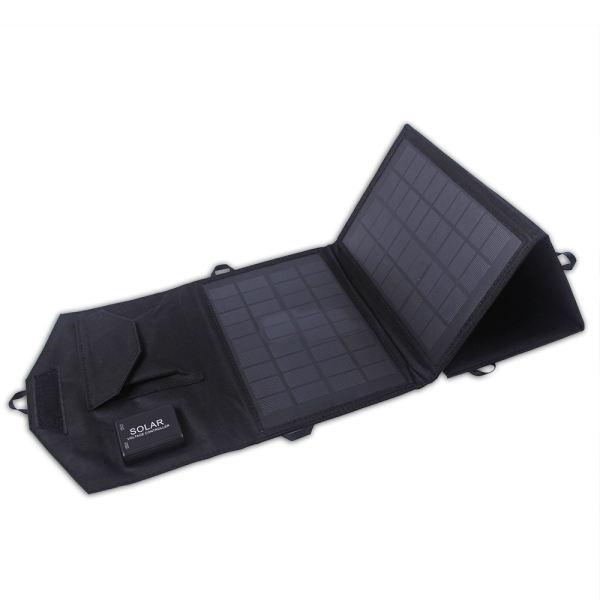 راهنمای خرید پاوربانک خورشیدی شماره 10