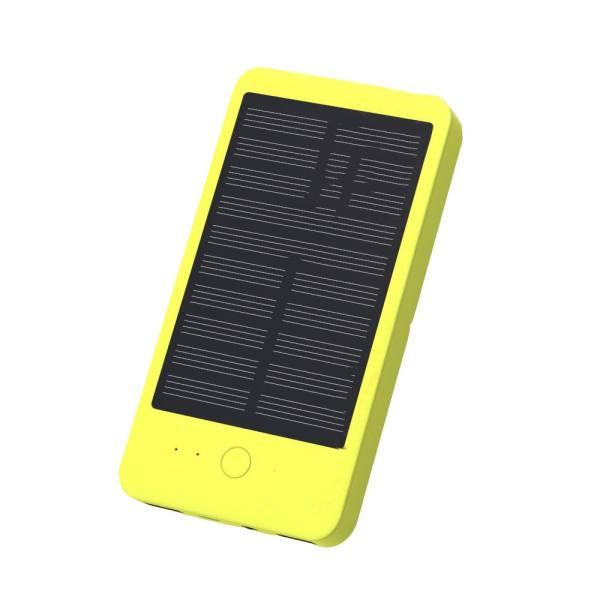 راهنمای خرید پاوربانک خورشیدی شماره 12