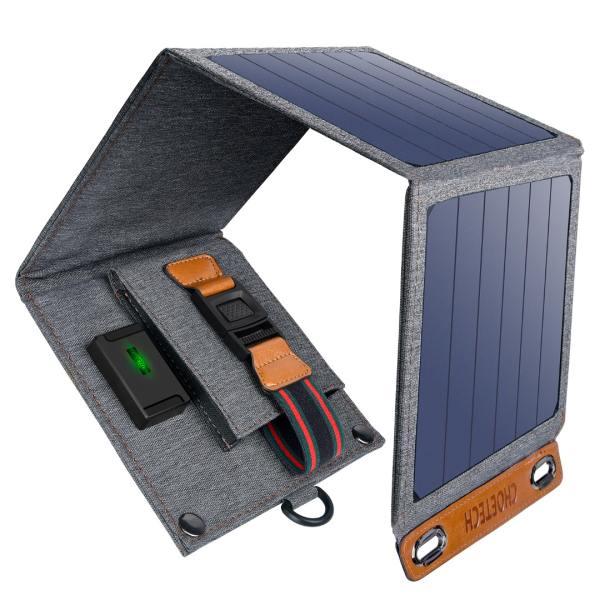 راهنمای خرید پاوربانک خورشیدی شماره 14