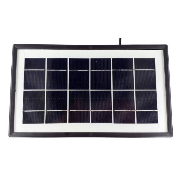 راهنمای خرید پاوربانک خورشیدی شماره 6