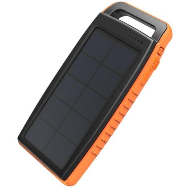 راهنمای خرید پاوربانک خورشیدی شماره 8