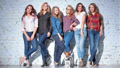 تصویر از خرید شلوار جین زنانه ارزان – 25 مدل برتر سال {عکس، قیمت روز}