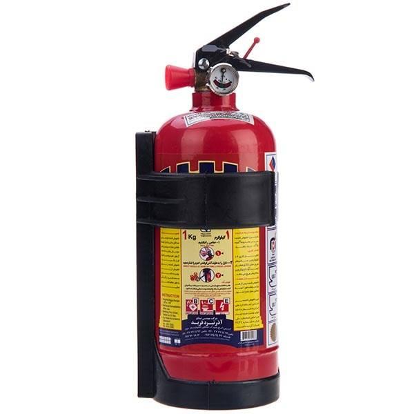 راهنمای خرید کپسول آتش نشانی شماره 1