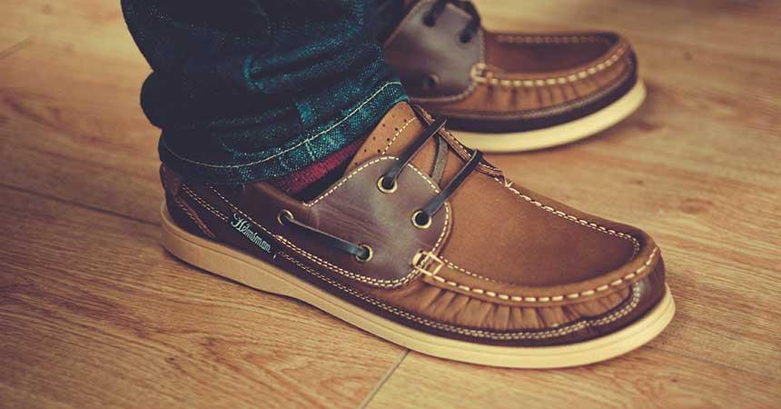 بهترین کفش طبی مردانه - مزایایی کفش طبی