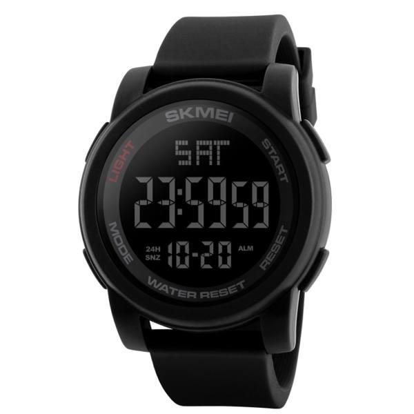 ساعت مچی ارزان قیمت شماره 12