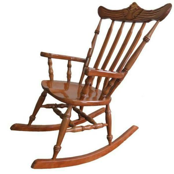 صندلی راک مدرن -1