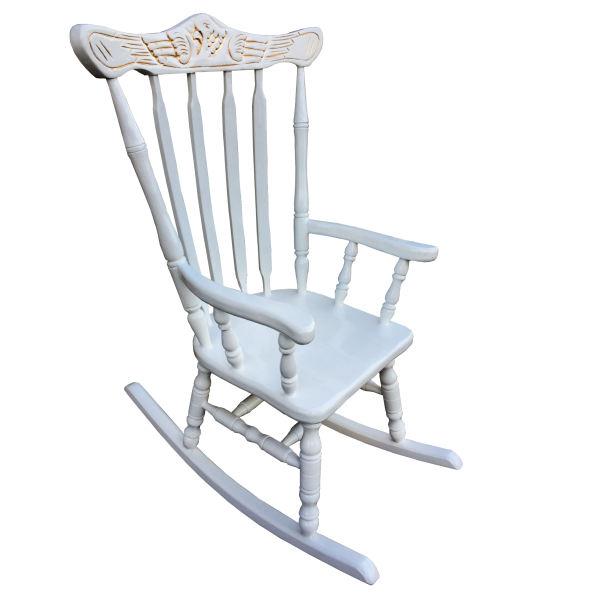 صندلی راک مدرن - 12