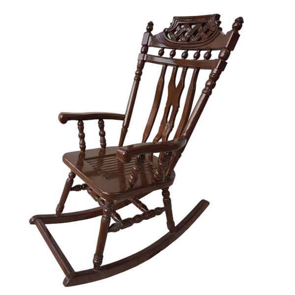 صندلی راک مدرن - 14